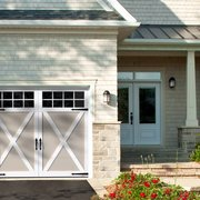 Middle Door Systems
