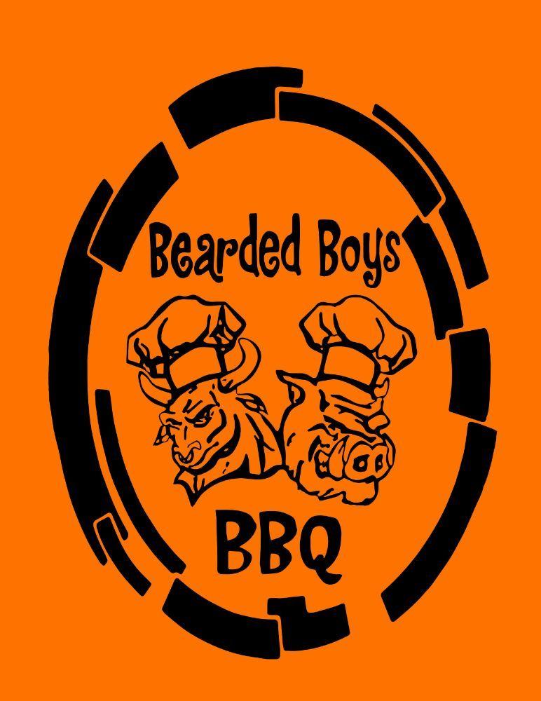 Bearded Boys BBQ: 1314 Burlingham rd, Pine Bush, NY