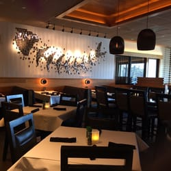 Photo Of Bonefish Grill Lake Grove Ny United States The Ambiance In