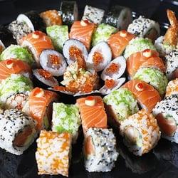 yuzu sushi gentofte