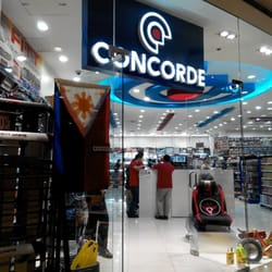 Concorde Car Accessories Center - Auto Parts & Supplies - 3/F SM ...