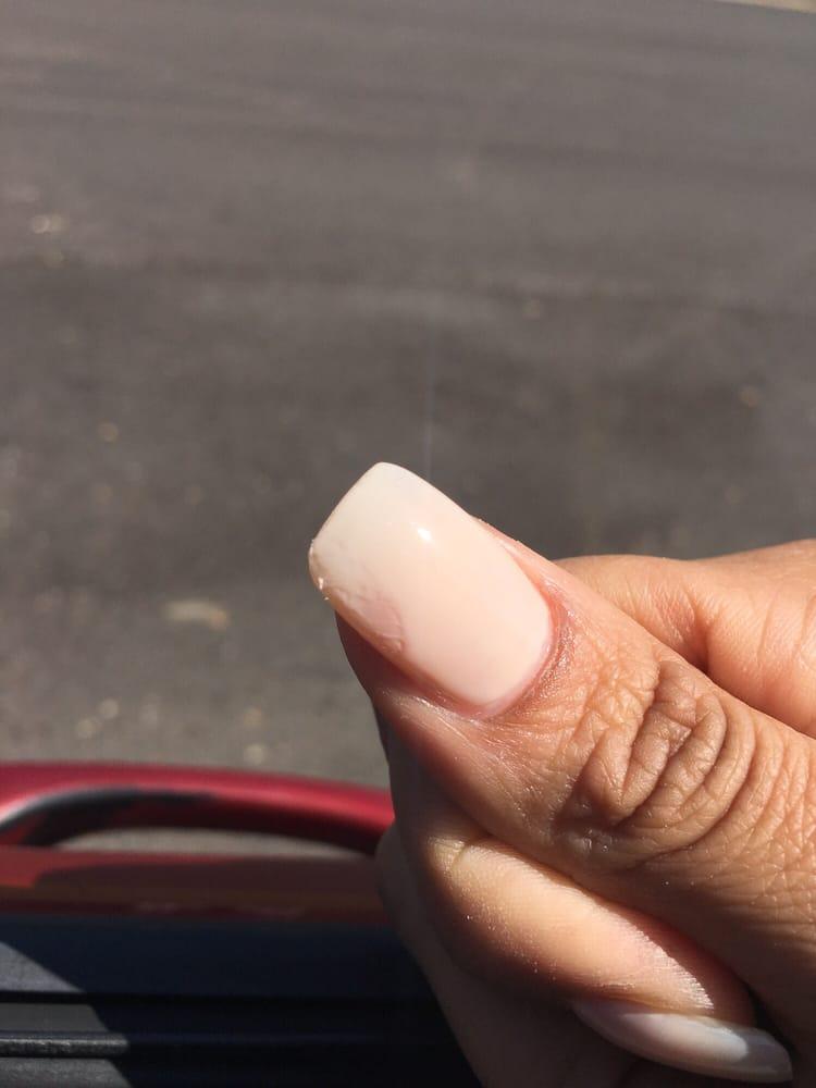 T & A Nails: 7830 Church St, Millington, TN