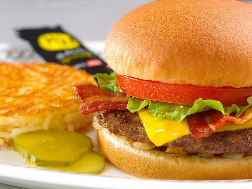 Waffle House: 8000 Macon Hwy, Athens, GA