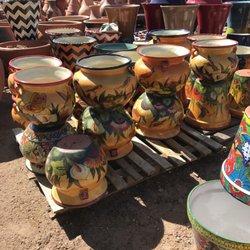 Photo Of Mexican Garden Pottery   Tucson, AZ, United States ...