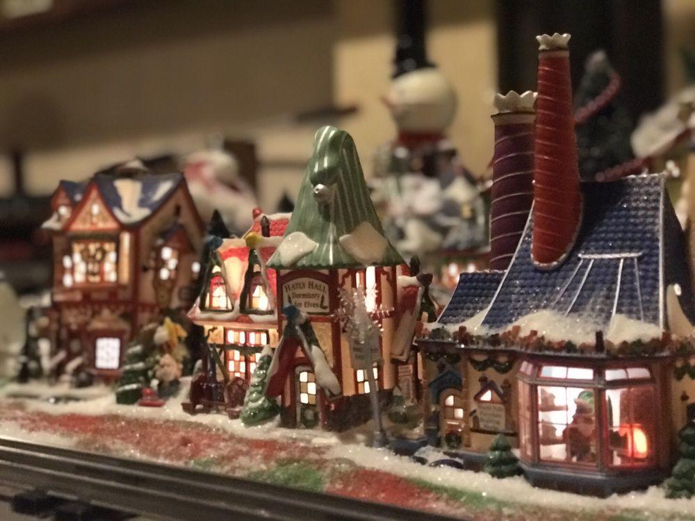 Northern Pacific Railway Museum: 10 Asotin Av, Toppenish, WA