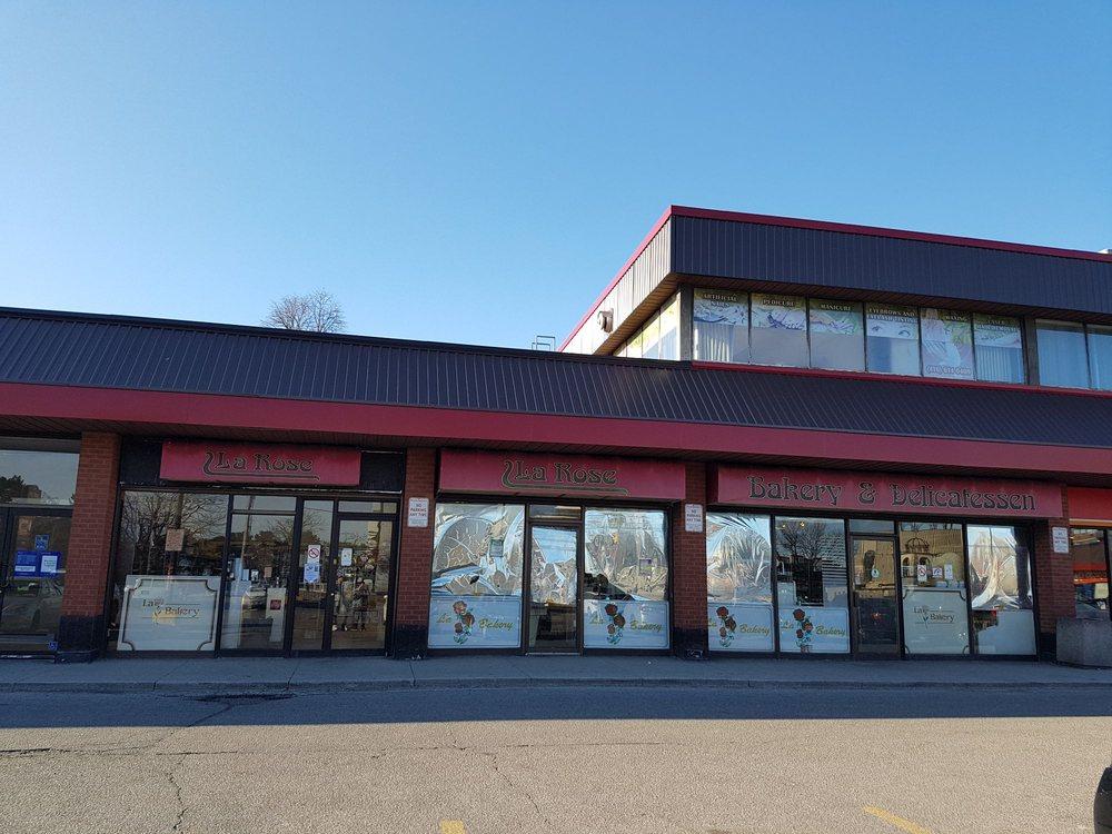 La Rose Bakery - (New) 11 Photos & 18 Reviews - Bakeries - 140 La Rose Avenue, Etobicoke