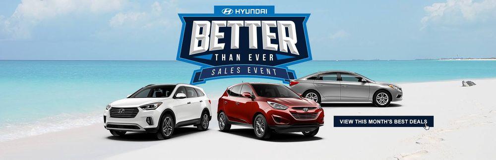 Eastern Shore Hyundai Bilforhandlere 29736 Frederick