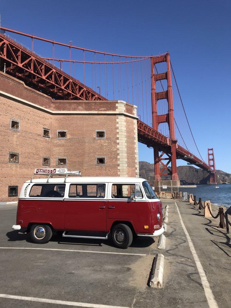 Vantigo - San Francisco