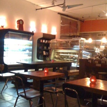 Manna Restaurant Brooklyn Ny