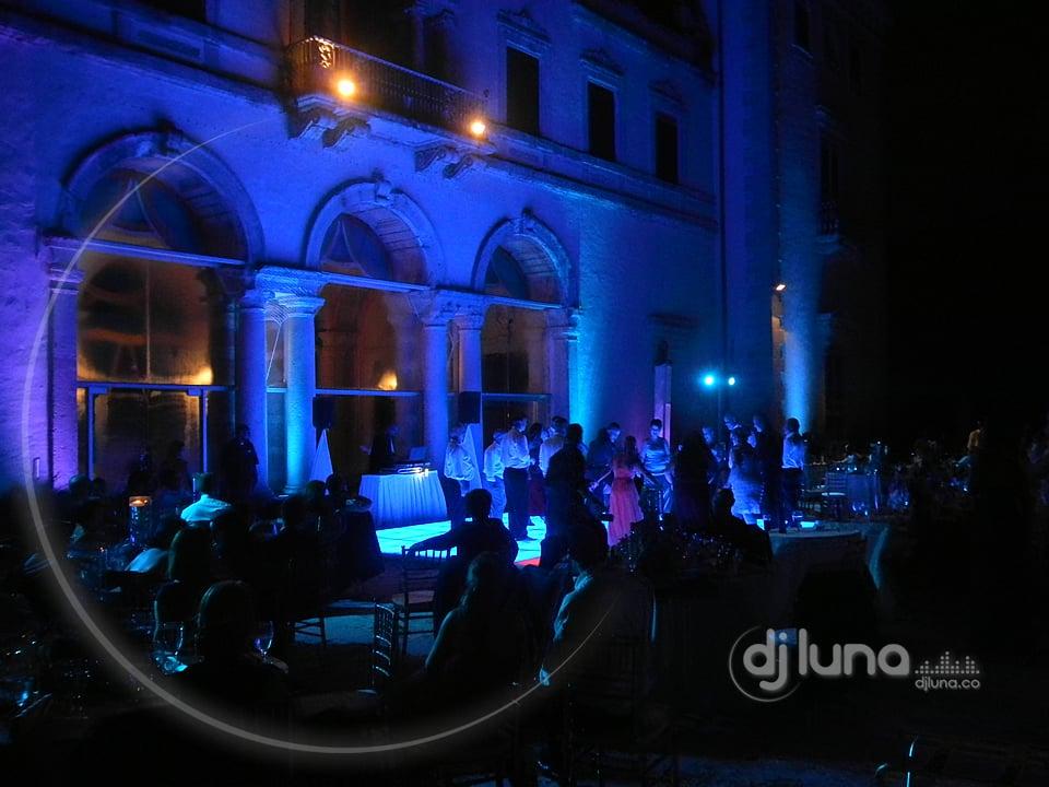 DJ Luna Entertainment