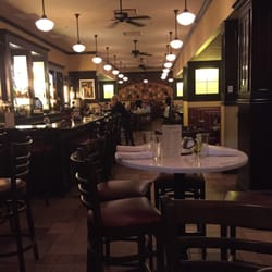 Photo Of Benucci S Italian Restaurant Rochester Ny United States One Side