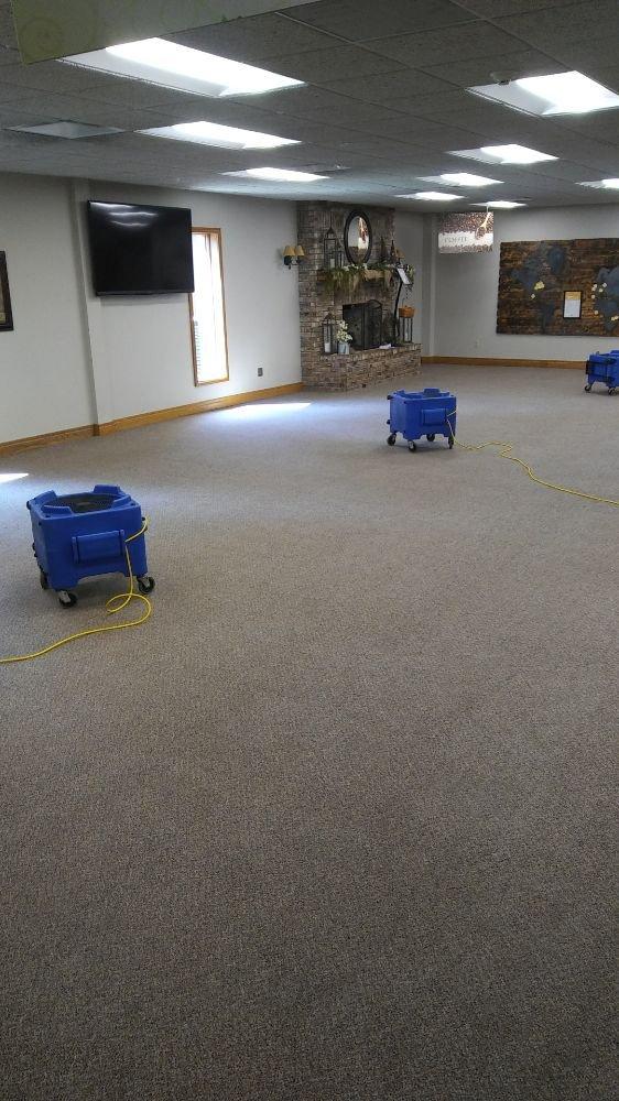 Claesson Carpet Cleaning: 213 W Nebraska St, Elburn, IL
