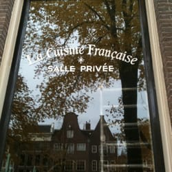 La Cuisine Francaise Amsterdam Closed Specialty Food