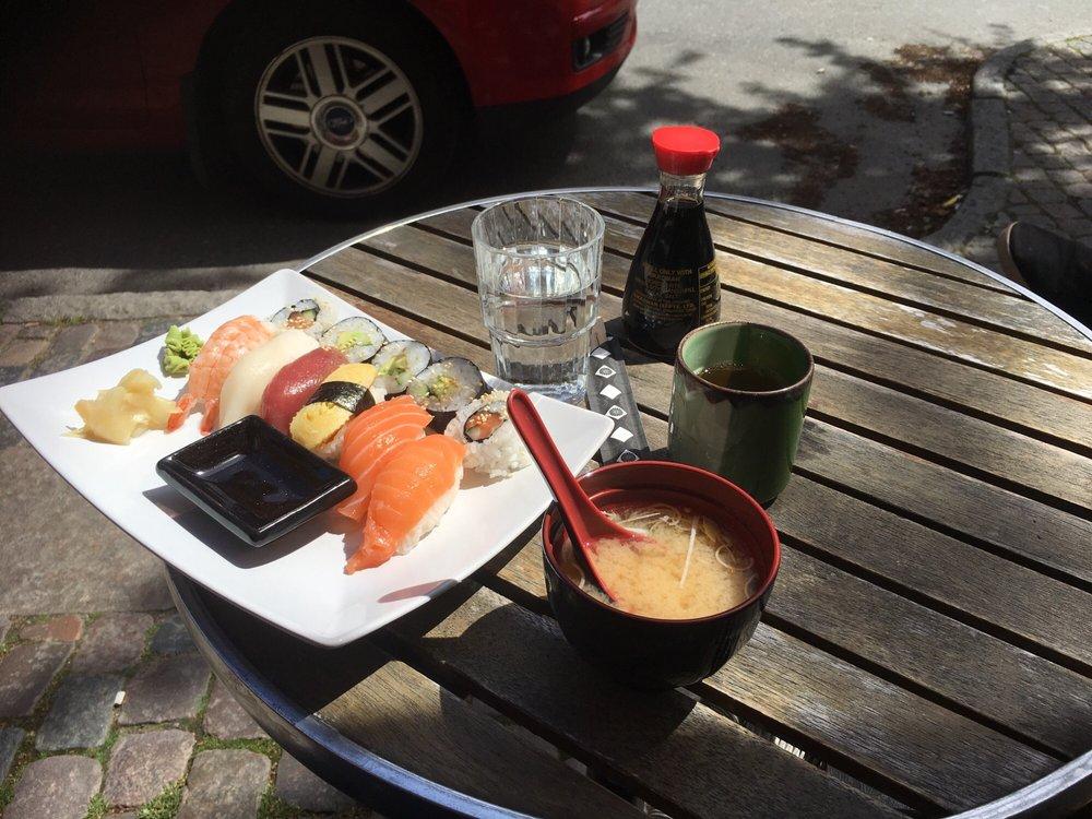 sushi göteborg