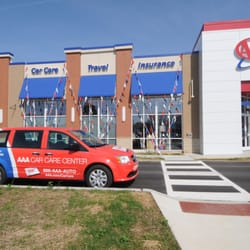 AAA West Chester Car Care Insurance Travel Center - (New) 10 Reviews