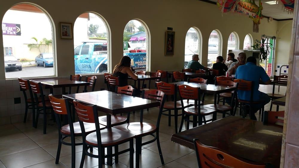 Asia Taste Rest: Avenida Ana G Mendez, San Juan, PR