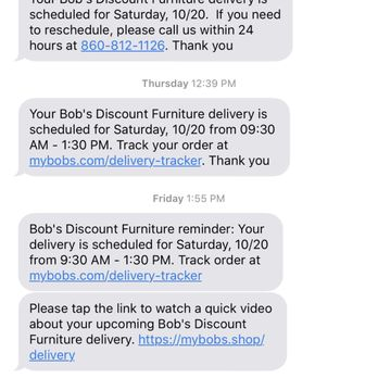 bob's discount furniture - 18 photos & 35 reviews - home