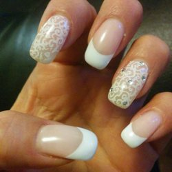 Nails On Bloor Spa