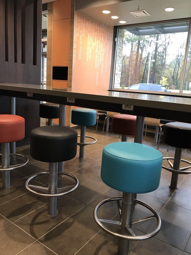 McDonald's: 11590 Highway 70, Arlington, TN