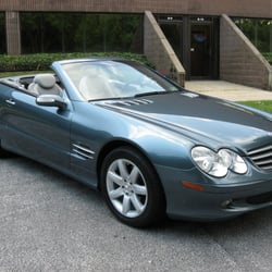 Photo Of Action Automotive Service   Hudson, NY, United States. Nice Benz At