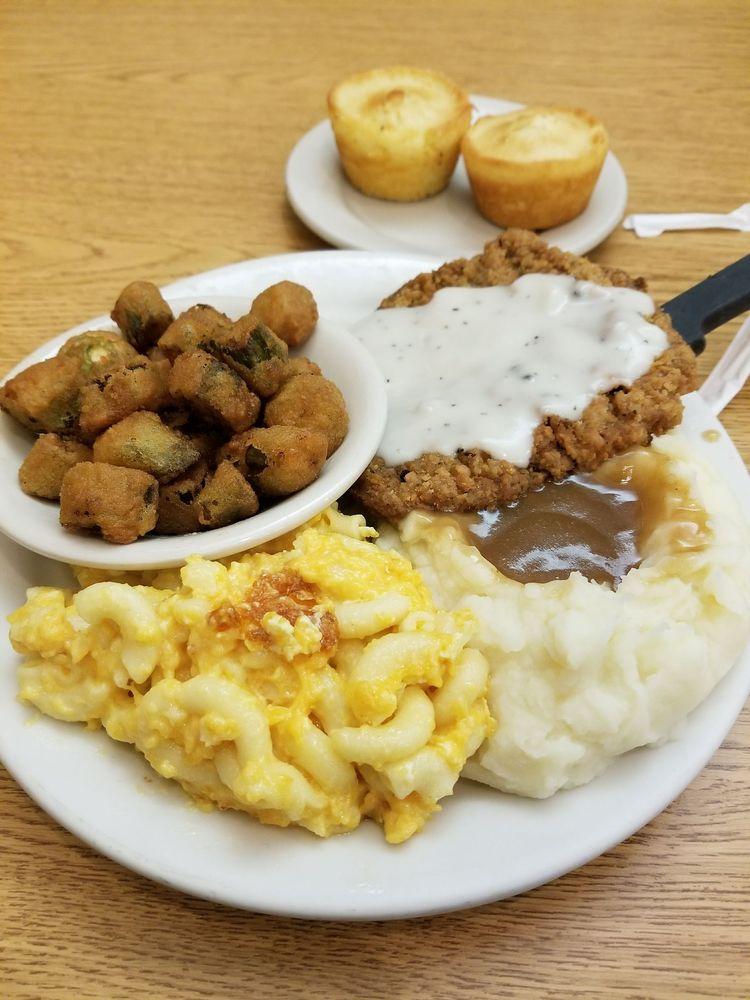Lizard's Thicket Restaurants: 7938 Garners Ferry Rd, Columbia, SC