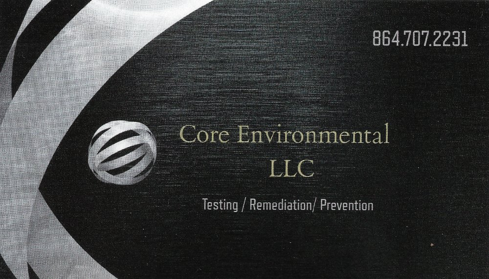 Core Environmental: Spartanburg, SC