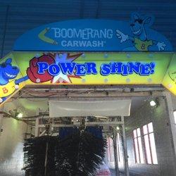 boomerang car wash prices  Boomerang Carwash - Car Wash - 2851 W. Walnut, Rogers, AR - Phone ...