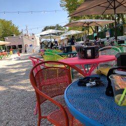 Top 10 Best Outdoor Patio Restaurants In Dallas Tx Last