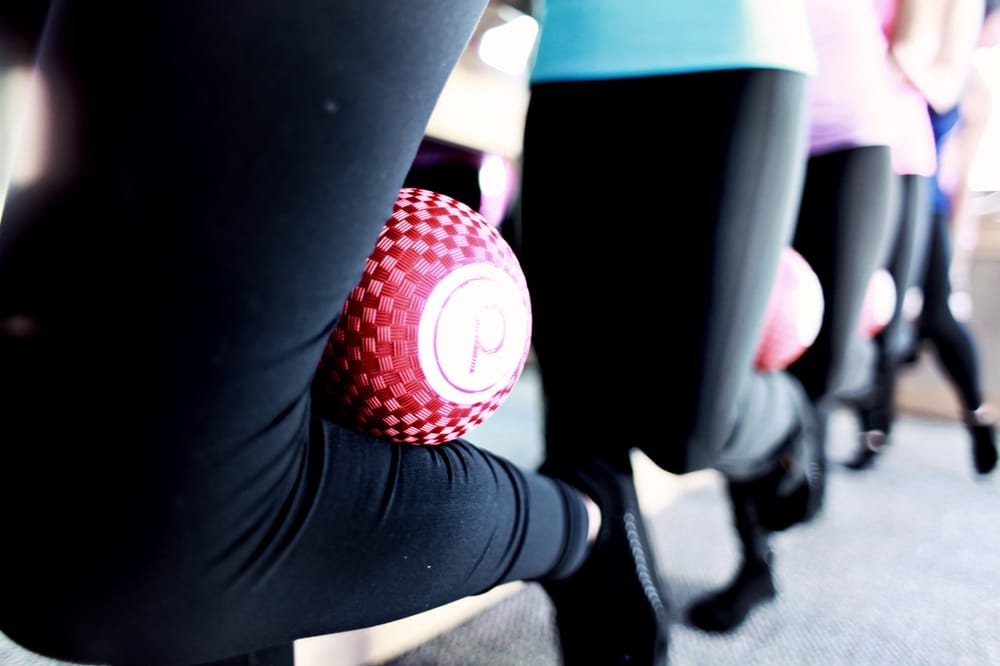 Pure Barre - Allen: 972 Village Green Dr, Allen, TX