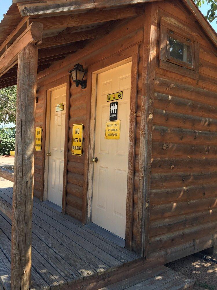 Kingman KOA: 3820 N Roosevelt St, Kingman, AZ