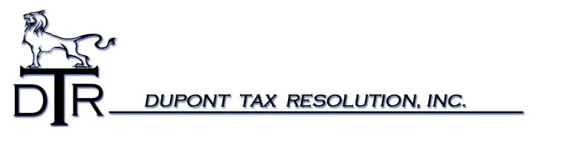 Dupont Tax Resolution: 9955 Cr 507, Fellsmere, FL
