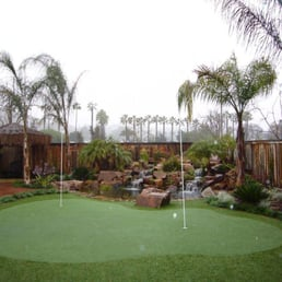 Lovely Photo Of San Diego Pond And Garden   Poway, CA, United States. Our