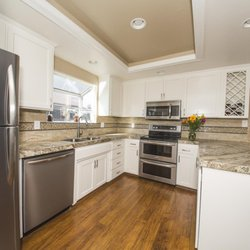 Photo Of Adrian Construction Modesto Ca United States Kitchen Remodel