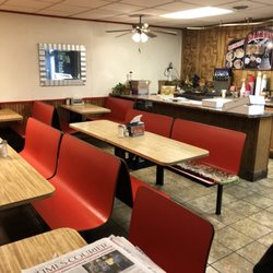 Photo Of Carl S Bakery Restaurant East Peoria Il United States Seating