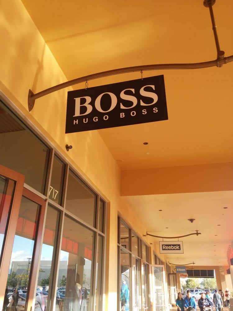 Hugo Boss  Mens Clothing  200 Citadel Dr, Commerce, CA