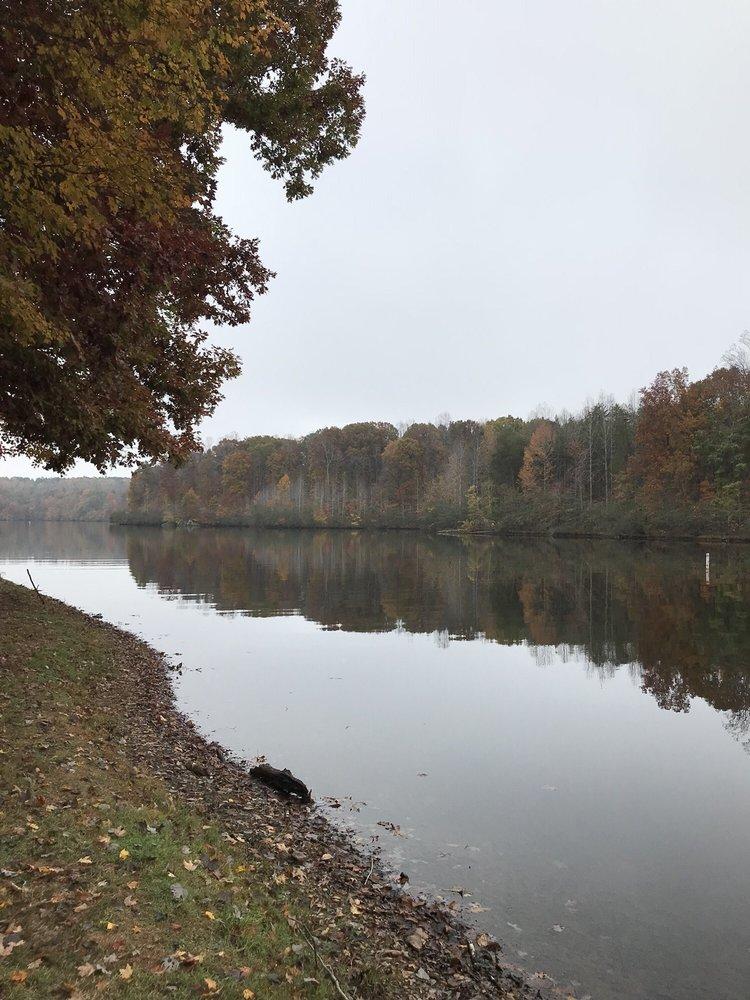 Lake Mackintosh Guilford Marina: 1345 Nc Highway 61, Whitsett, NC