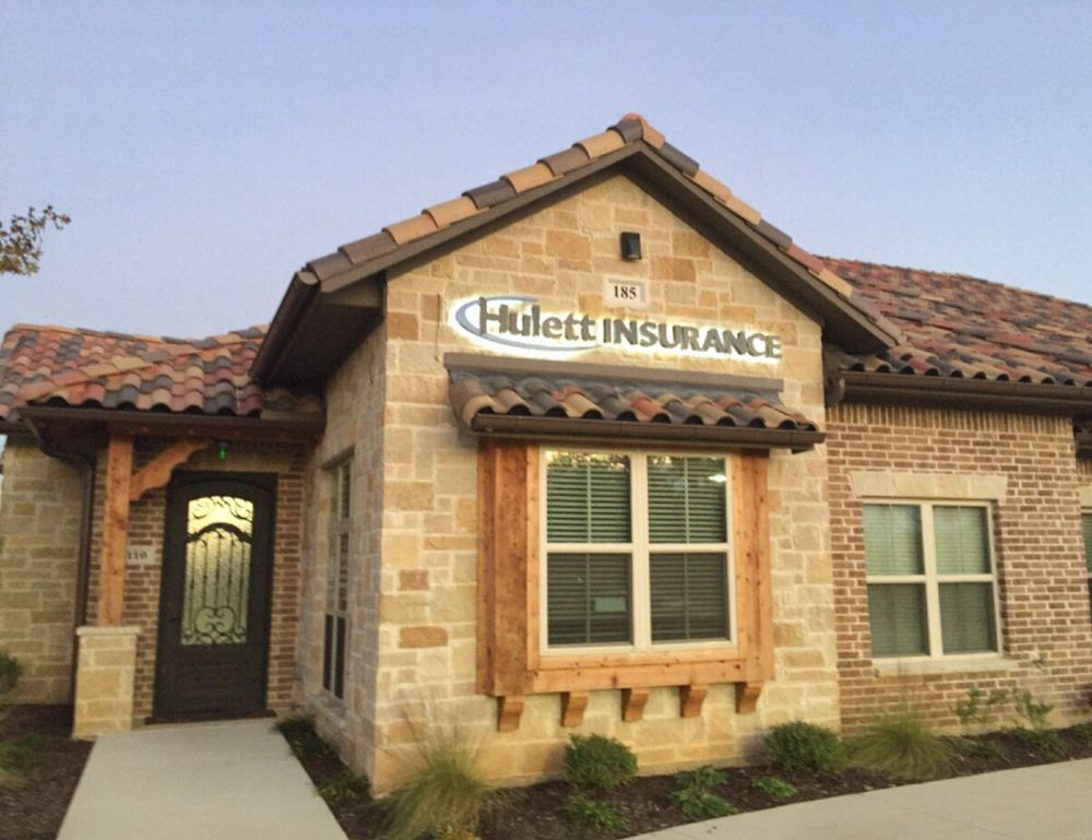 The Hulett Agency - Nationwide Insurance