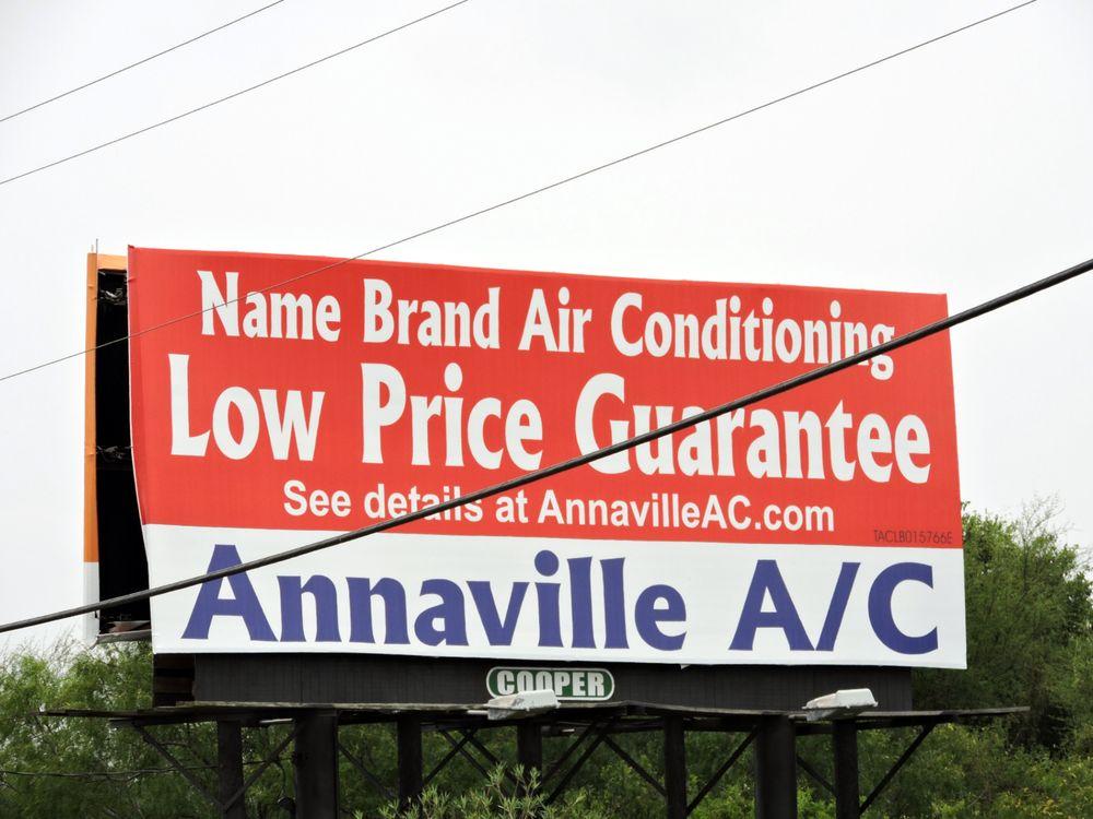 Annaville Air Conditioning: 4860 Fm 1889, Corpus Christi, TX