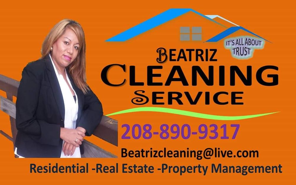 Beatriz Cleaning Service: Moses Lake, WA