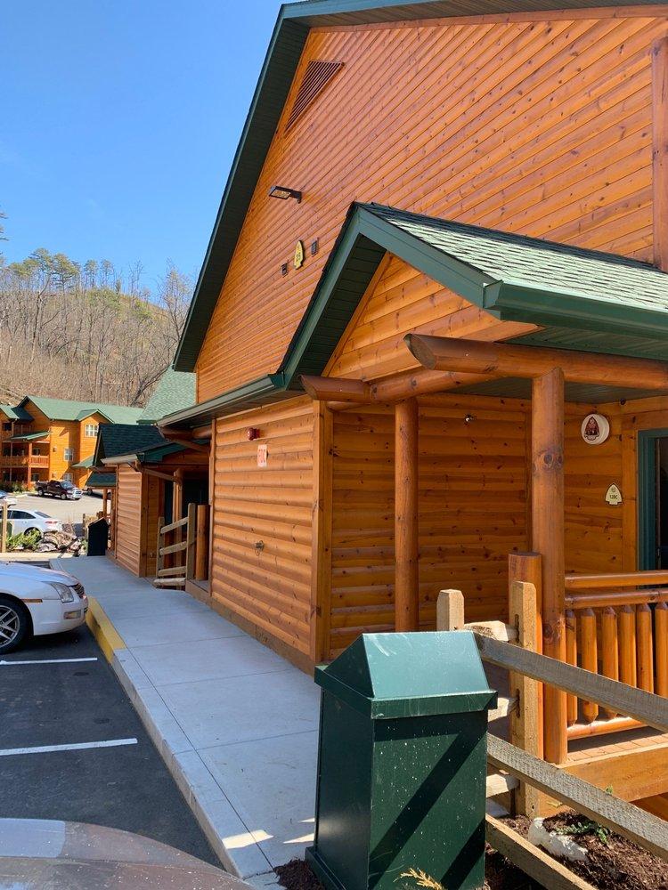 Westgate Smoky Mountain Resort - Slideshow Image 1