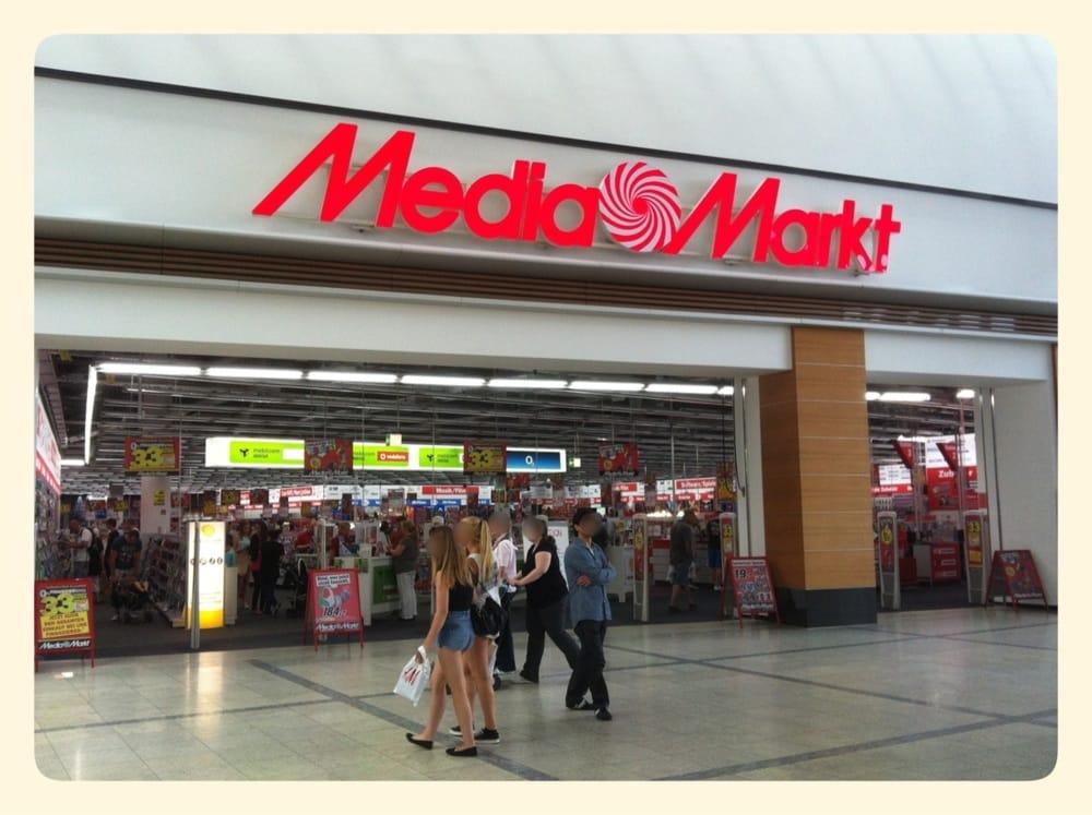 Frankfurt Media Markt