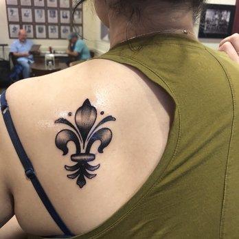 5c1ca02bf68e3 Photo of High Resolution Tattoo - Baton Rouge, LA, United States. I love