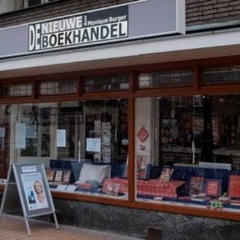 de nieuwe boekhandel