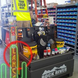 84265fc42b60 Fastenal - Hardware Stores - 43145 Business Center Pkwy, Lancaster ...