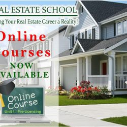 Exceed Real Estate School Vocational Technical School 1034
