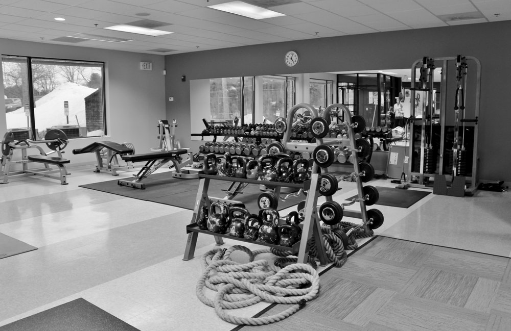 Elevate Health Studio: 43 Constitution Dr, Bedford, NH