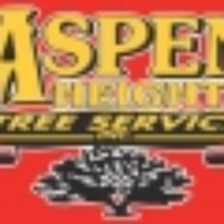 Aspen Heights Tree Service Services 50 Ward Rd