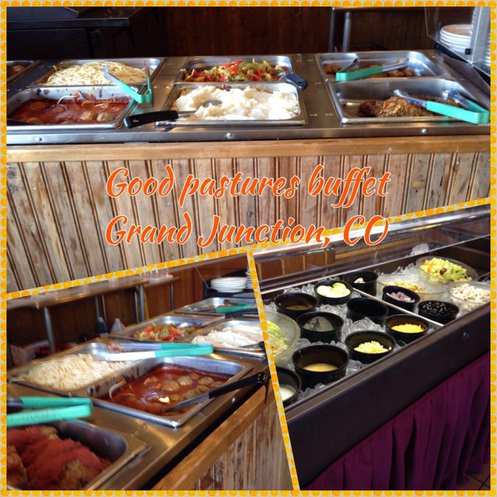 Goodpastures Restaurant