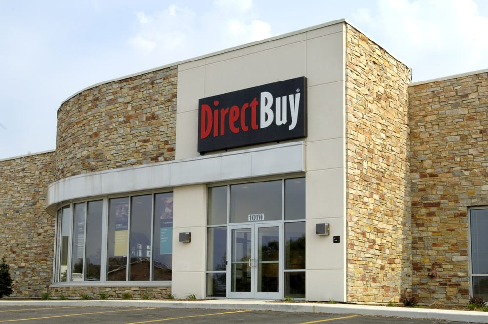 Directbuy of ottawa 47 photos furniture stores 1392 for Furniture stores in burbank