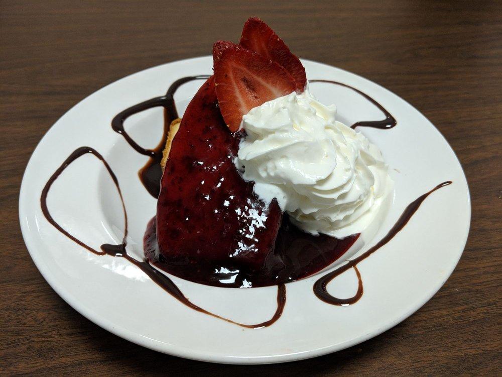 Athena's Diner: 3109 S Cedar St, Lansing, MI